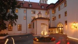 Hotel Augustine Praha