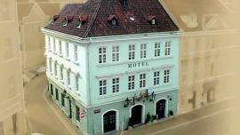 Hotel Betlem Club Praha