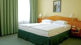 BW Hotel City Moran Praha - Zweibettzimmer