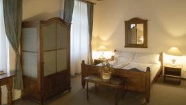 Hotel U Kříže Praha