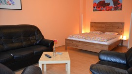 Appartements Letna Praha