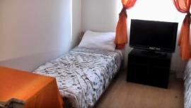 Apartments Lux Prague Praha - 1-Schlafzimmer Appartement (2 Personen), Studio - 3 Personen