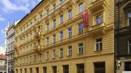 Hotel Manes Praha