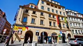 Hotel Melantrich Praha