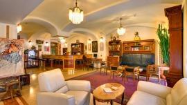 Hotel Mucha Praha