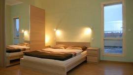 Appartement Prag Narodni trida 17 Praha