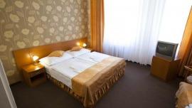Novoměstský hotel  Praha - Zweibettzimmer