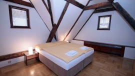 Appartements Prag Altstadt Praha - 2-Schlafzimmer Appartement