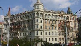 Appartements River View Praha