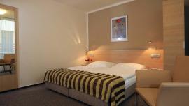 BW Hotel Pav Praha - Zweibettzimmer