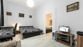Appartement Letna 7 Praha