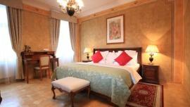 Hotel U Jezulátka Praha