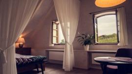 Apartmány VINICE SALABKA Praha - Apartment Double De Luxe